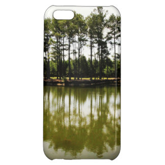 Reflection iPhone 5C Case