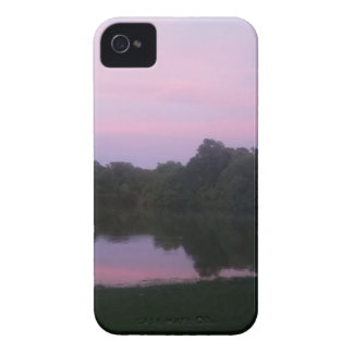 Reflection On Lake iPhone 4 Case-Mate Cases