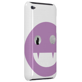 Reflections in vamp's eye iPod Case-Mate case