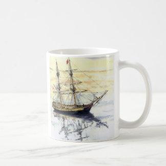 'Reflections' Mug