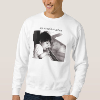 Reflections of Autism Sweatshirt