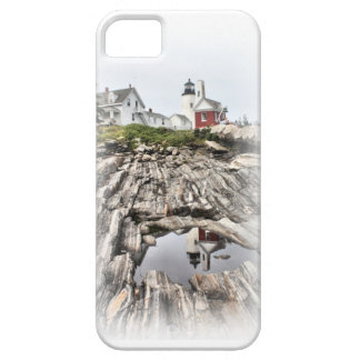 Reflections of Pemaquid Case For The iPhone 5