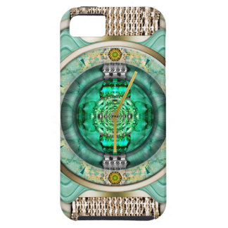Reflections of Time iPhone 5 Covers