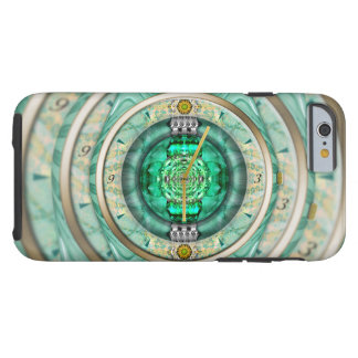 Reflections of Time Tough iPhone 6 Case