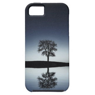 Reflections on a Lake Phone Case