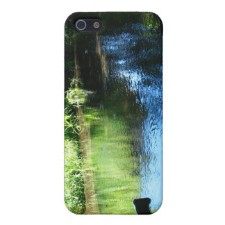 Reflective iPhone 5/5S Cases