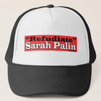 Refudiate Hat
