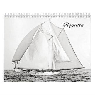 Regatta Calendars