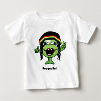 Reggae Ball Baby T-Shirt