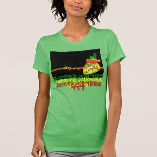 Reggae Brazil Shirts