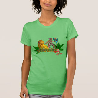 REggae LOVE Tee Shirt