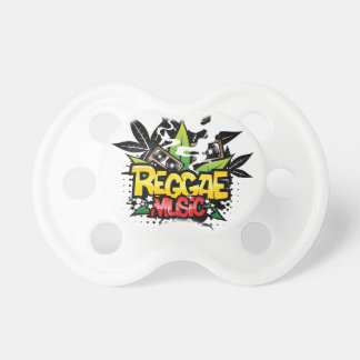 Reggae Music Dummy