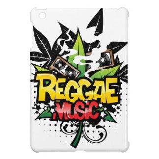 Reggae Music iPad Mini Case