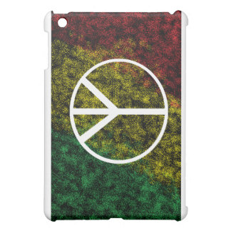 reggae peace cover for the iPad mini