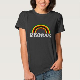 REGGAE SHIRTS