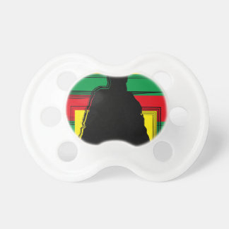 Reggae sore art dummy