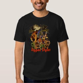 Reggae Styles T-Shirt