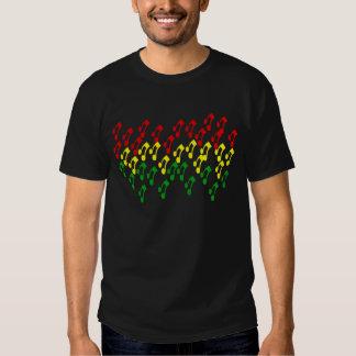 Reggae Tees