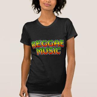 ReggaeMusic T-shirt