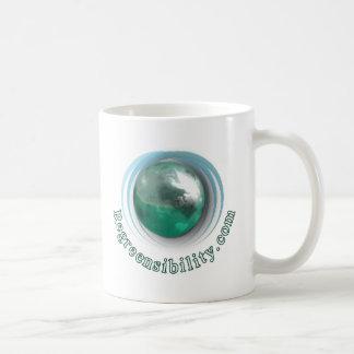 Regreensibility Logo Coffee Mug