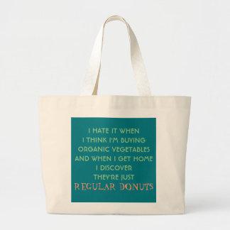 Regular Donut Shopping bag