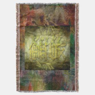 REIKI Symbol bamboo + your background