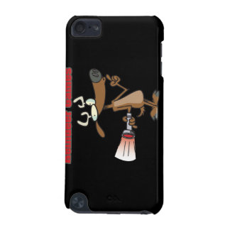 reindeer games phony cartoon iPod touch 5G cover