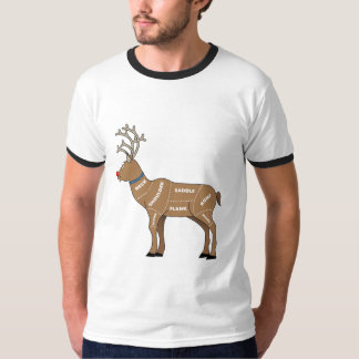 Reindeer Meat for Christmas T-Shirt