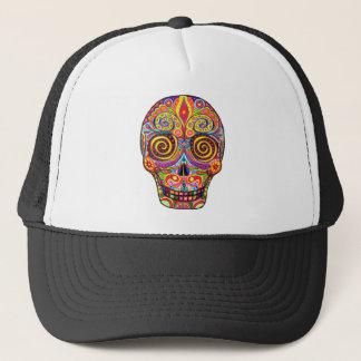 Rejoicing Quietus Trucker Hat