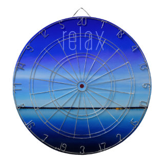 Relax and Play Darts Dartboard