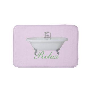 Relax Bath Mat Bath Mats