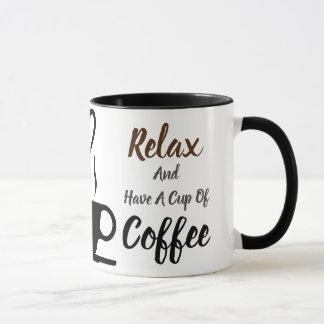Relax Combo Mug