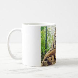 Relax & Power Coffee Mug