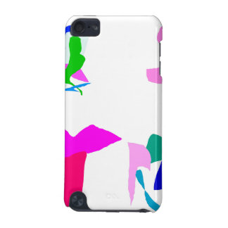 Releaf iPod Touch 5G Covers