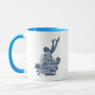 Religious Conviction Mug