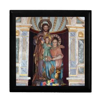 Religious Statue Gift Box