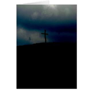 Religious Sympathy Card