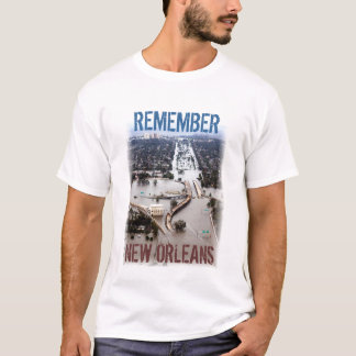 Remember New Orleans T-Shirt