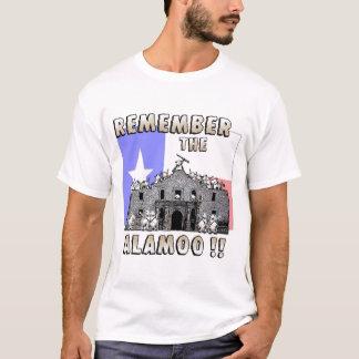 Remember the Alamoo T-Shirt