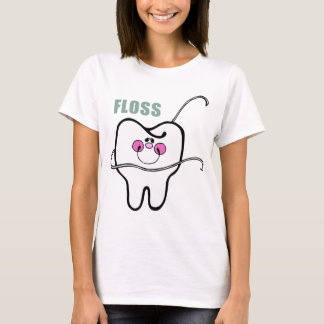 Remember to Floss! T-Shirt