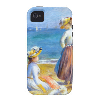 Renoir Case-Mate iPhone 4 Cover