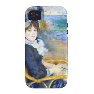 Renoir Seashore iPhone 4/4S Cover