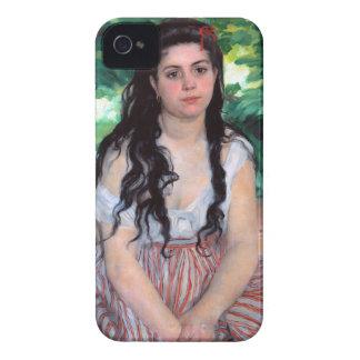 Renoir Summer iPhone 4 Case-Mate Cases