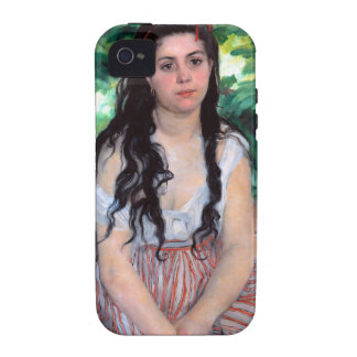 Renoir Summer Vibe iPhone 4 Cover