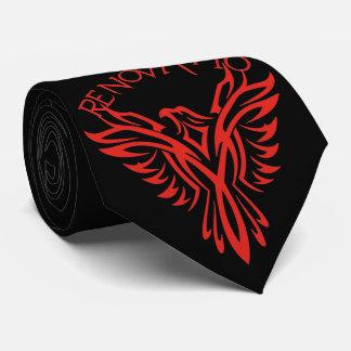 Renovatio: Phoenix Tie