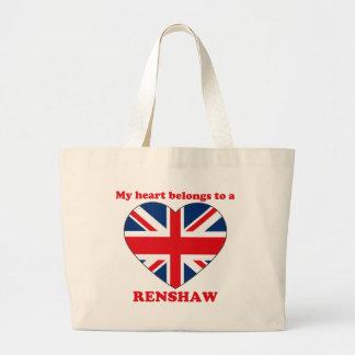 Renshaw Bag