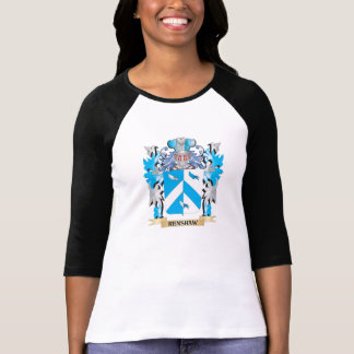 Renshaw Coat of Arms - Family Crest Shirt