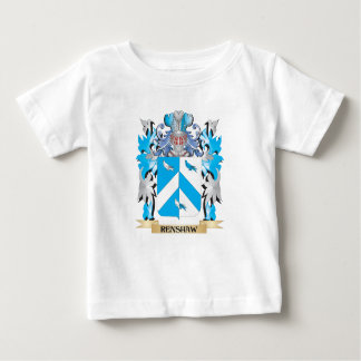Renshaw Coat of Arms - Family Crest T-shirts
