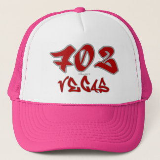 Rep Vegas (702) Trucker Hat