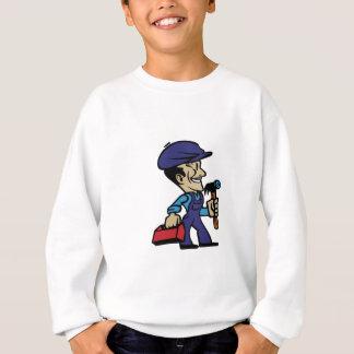 Repair Man Sweatshirt